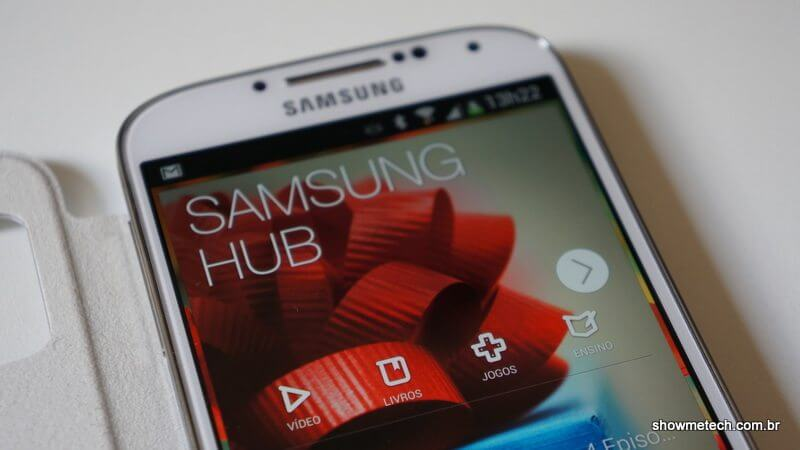 DSC02331 - Review: Samsung Galaxy S4 (GT-i9505)