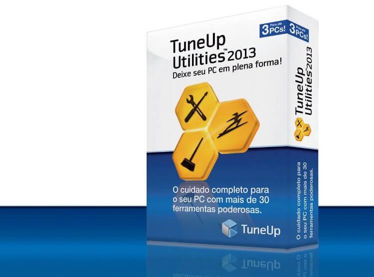 Deixe seu PC mais rápido, leve e limpo com o TuneUp Utilities 2013 3