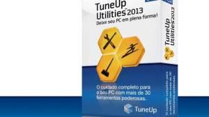 Deixe seu PC mais rápido, leve e limpo com o TuneUp Utilities 2013 16