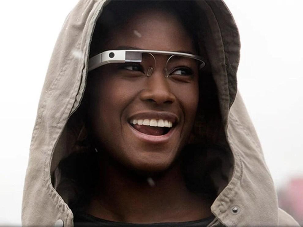 google glass explorer - Bradesco lança aplicativo para Google Glass