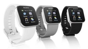 Review: Sony Smartwatch 18