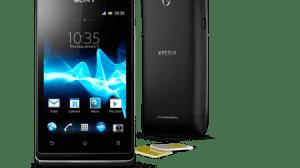 Review: Xperia E dual 22