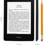 Amazon Kindle PaperWhite - Review: Kindle Paperwhite 2015