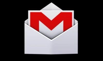 Novo Gmail será lançado GMAIL icon - Gmail deve ganhar novo design nesta quarta-feira (Android, iOS, Desktop)
