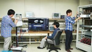 """Samsung apresenta primeiros testes da """"tecnologia 5G"""" 11"""