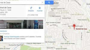 comentários de seus círculos - Preview: Testamos o Novo Google Maps
