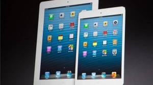 Ipad 4 e iPad mini - Apple vai apresentar novos iPads no dia 22 de outubro