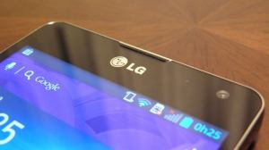 Review: LG Optimus G 19