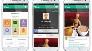 Vine para Android chega à Google Play 12