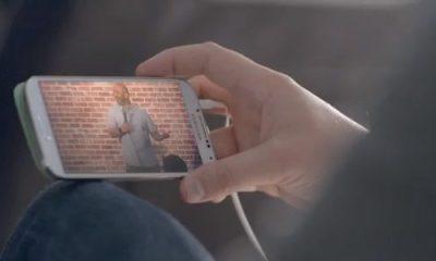 Samsung iPhone versus Galaxy Ad comercial - Comercial da Samsung tenta convencer que Galaxy S4 é melhor que iPhone