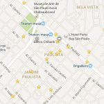 Screenshot 2013 07 10 18 19 41 - Google Maps para o Android é atualizado com novo visual e funcionalidades