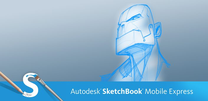 Sketchbook - Apps favoritos do Leitor: Rafael Alexandre (iOS)