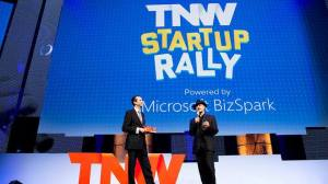 The Next Web Conference - The Next Web Conference Latin America divulga os 16 primeiros finalistas do Startup Rally