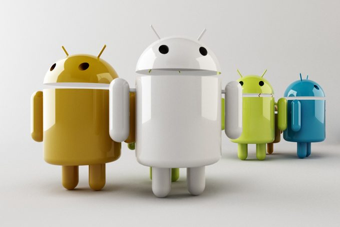 Android amplia liderança no mercado de smartphones / reprodução