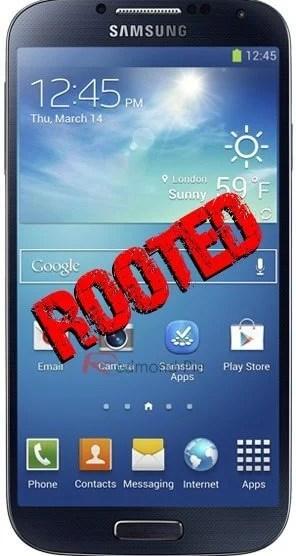 Tutorial: como obter o acesso ROOT no Galaxy S4 (GT-i9505)  7