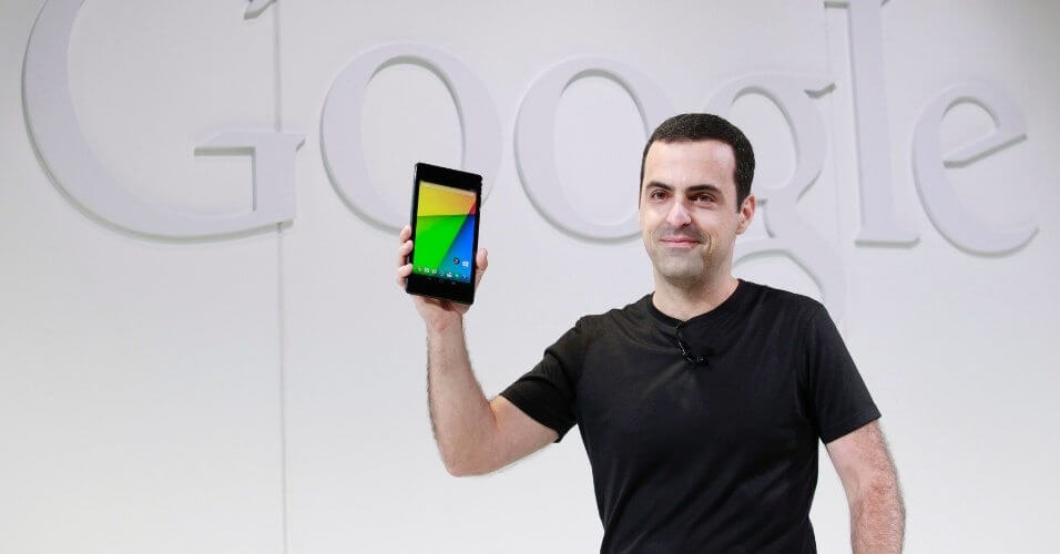 hugo barra deixa o android Google xiaomi - Hugo Barra, vice-presidente do Android, deixa o Google