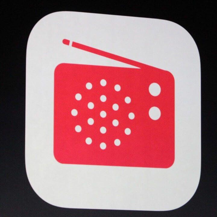 iTunes Radio Streaming Musica Apple