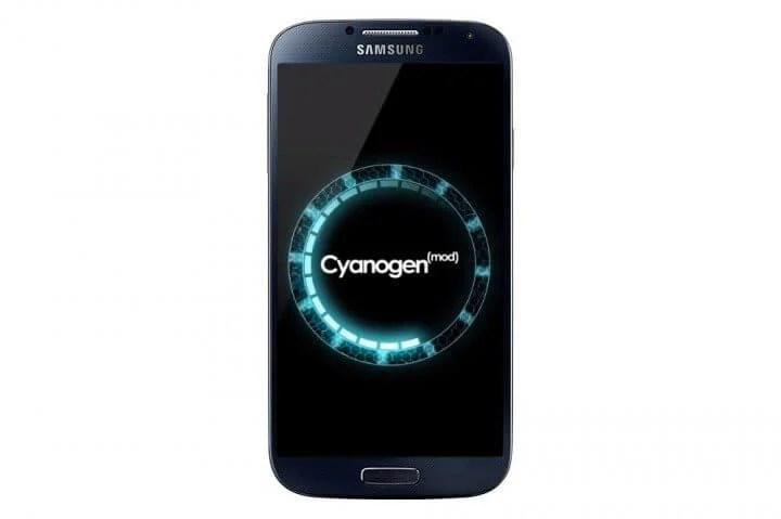 samsung galaxy s4 cyanogenmod 720x4791 - CyanogenMOD 10.1.3 para o Galaxy S4 (GT-i9505): tutorial e review da ROM