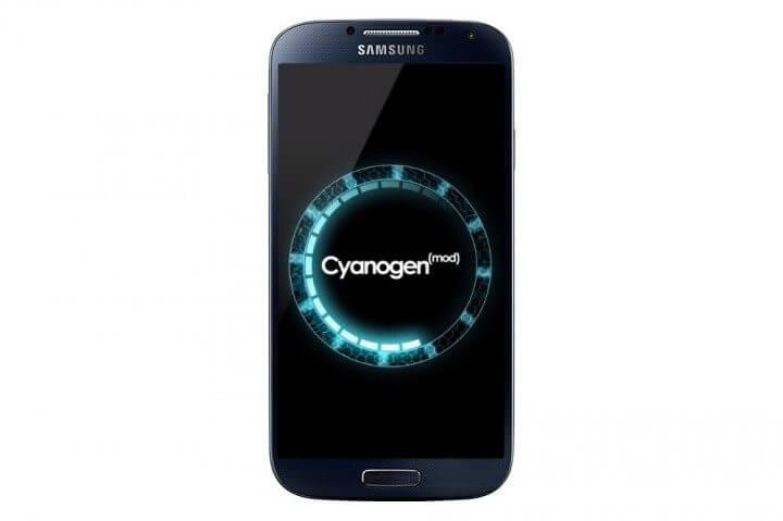 CyanogenMOD 10.1.3 para o Galaxy S4 (GT-i9505): tutorial e review da ROM 5