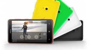 Review: Nokia Lumia 625 11