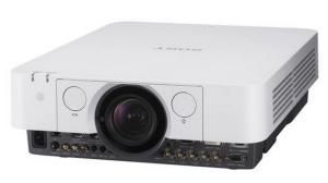 Sony lança primeiro projetor totalmente a laser 15