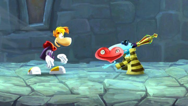 Rayman Legends SMT - Rayman Legends em câmera lenta no seu PC? Saiba como corrigir esse problema.