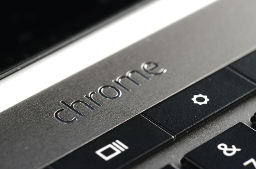 Aplicativos da Play Store podem estar a caminho dos Chromebooks 4