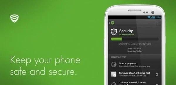 lookout - Samsung anuncia parceria com antivírus Lookout para seus smartphones