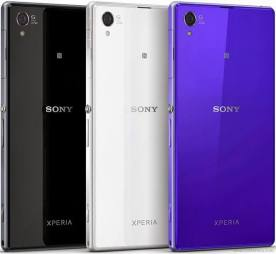 sony xperia z1 6 - Sony lança o Xperia Z1, smartphone com 20.7 megapixels de câmera
