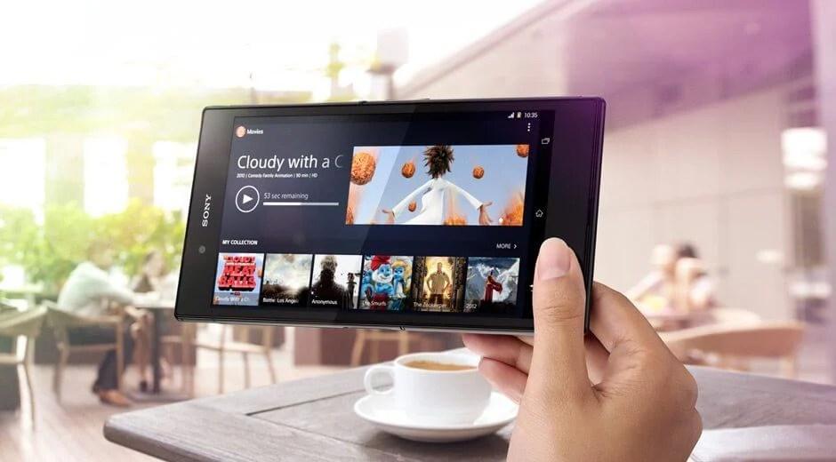 xperia z ultra 7 - Sony Mobile anuncia o phablet Xperia Z Ultra no Brasil