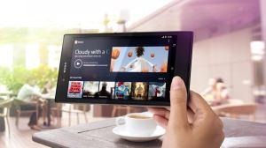 Sony Mobile anuncia o phablet Xperia Z Ultra no Brasil 13