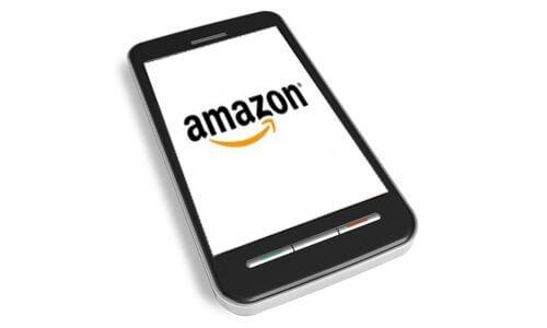 Amazon Kindle Phone - Amazon pode estar próxima de lançar smartphones próprios