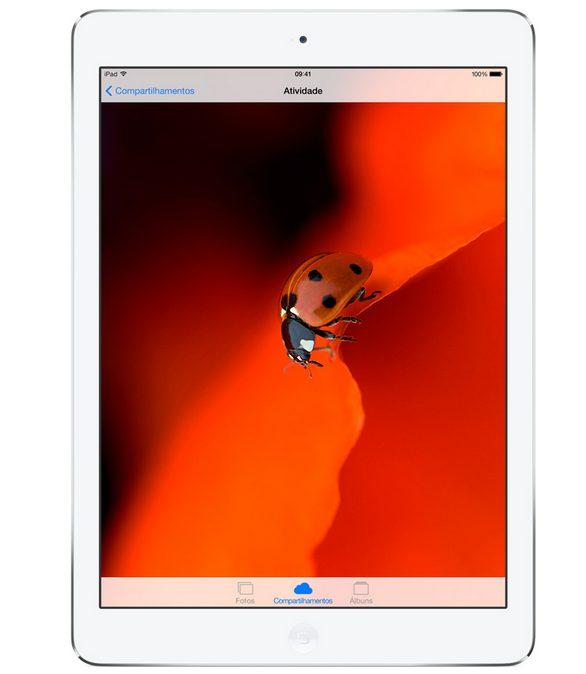 Captura de Tela 2013 10 22 às 17.38.24 - Apple apresenta o iPad Air e outras novidades