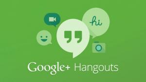 Hangouts terá integração com SMS e suporte a gifs animados 11