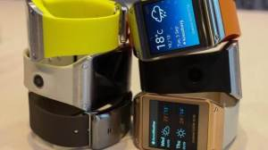 Galaxy Note 3 + Galaxy Gear: hands-on e imagens dos aparelhos 11