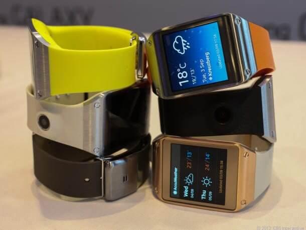 Galaxy Note 3 + Galaxy Gear: hands-on e imagens dos aparelhos 3