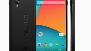 Google inicia vendas do Nexus 5, primeiro smartphone com o Android 4.4 (Kitkat) 15