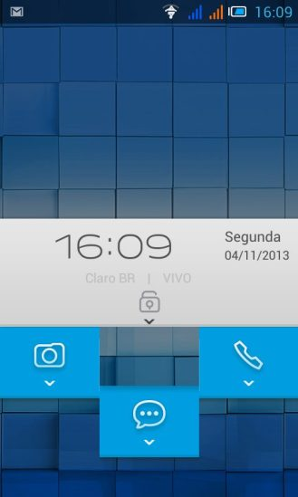 Alcatel One Touch M Pop - OT5020E (35)