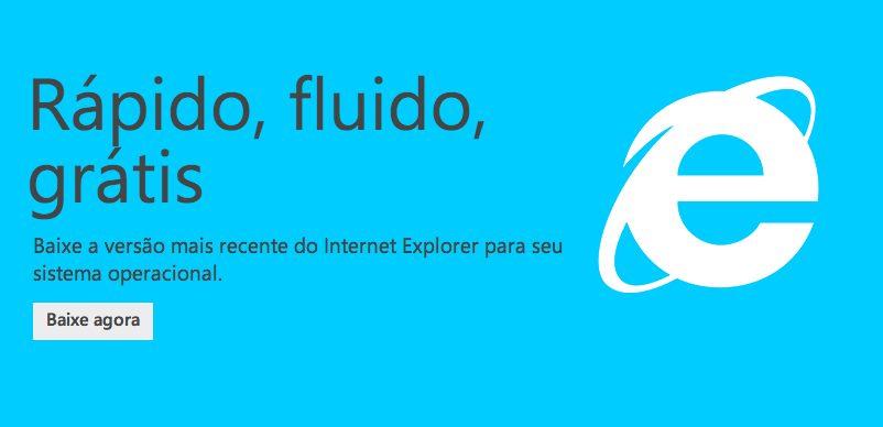 Captura de Tela 2013 11 08 às 09.46.28 - Internet Explorer 11 já está liberado para Windows 7