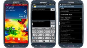 ROM Android S4 Revolution Galaxy SIII GT-i9300 S3