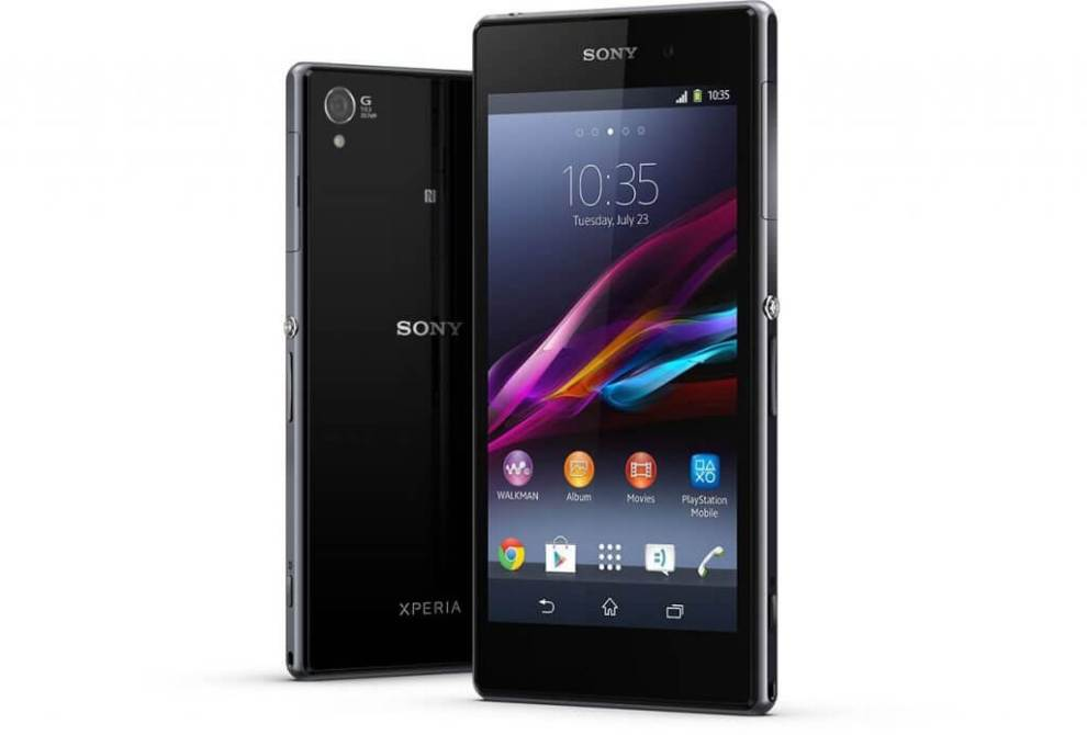 Review sony xperia z1 c6943 xperia z1 ccuart Image collections