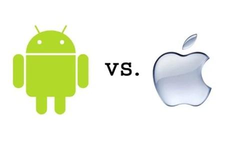 ios vs android - Gráfico mostra longevidade do iPhone frente a smartphones que rodam Android