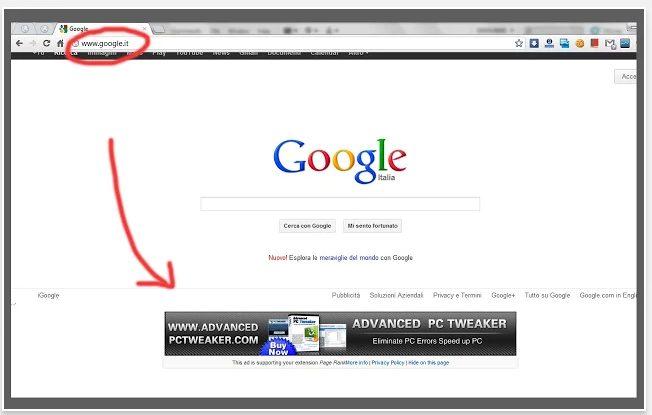Captura de Tela 2014 01 20 às 12.07.48 - Spammers estão comprando extensões do Chrome para enviar anúncios