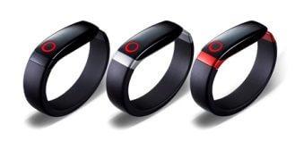 image009 - LG lança pulseira e fone de ouvido para atividades físicas