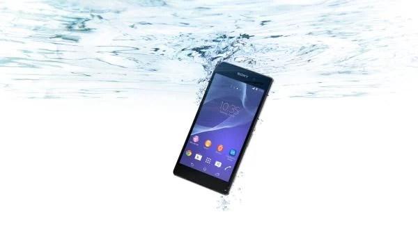 Sony Xperia Z2 é homologado e deverá chegar em breve às lojas 8