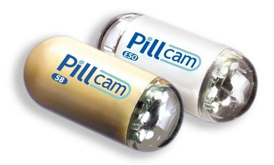 Captura de Tela 2014 02 10 às 14.08.01 - Pílula com câmera para exames é aprovada nos Estados Unidos