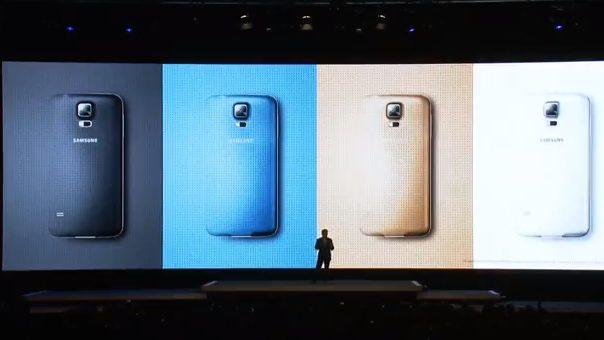 Captura de Tela 2014 02 24 às 16.24.16 - Samsung Galaxy S5 tem leitor de digitais e monitor cardíaco
