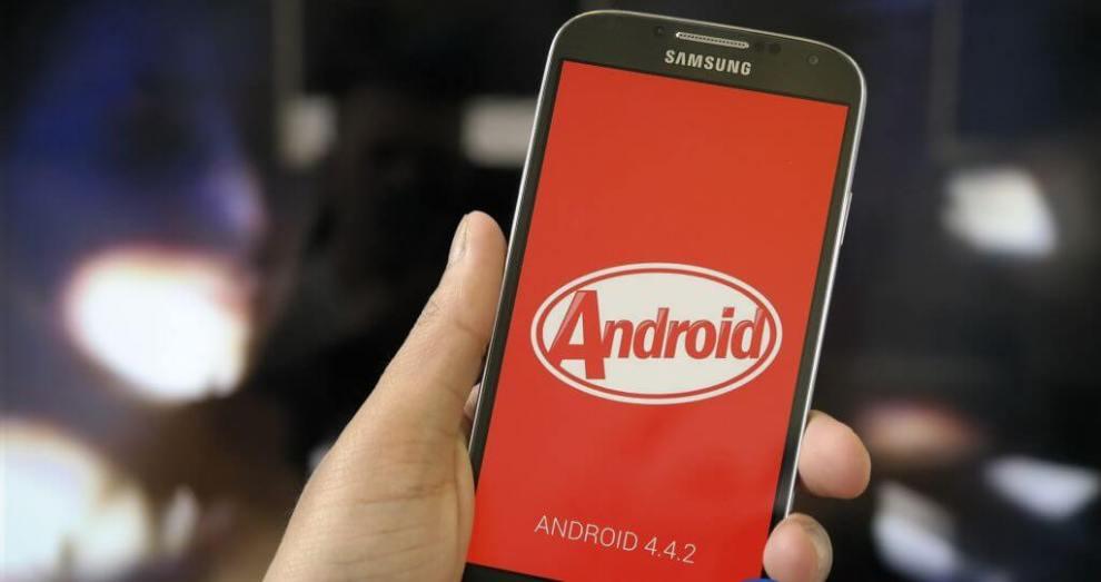GalaxyS4 4.4.2 android kitkat - Kitkat 4.4.2 disponível para o Samsung Galaxy S4 i9505 ZTO