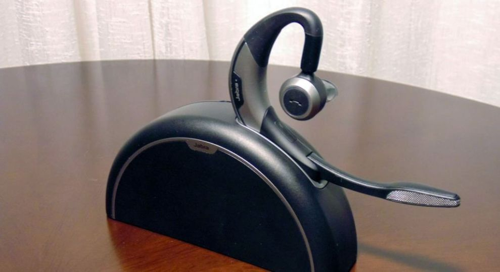 Review: Jabra Motion (Headset Bluetooth) 3