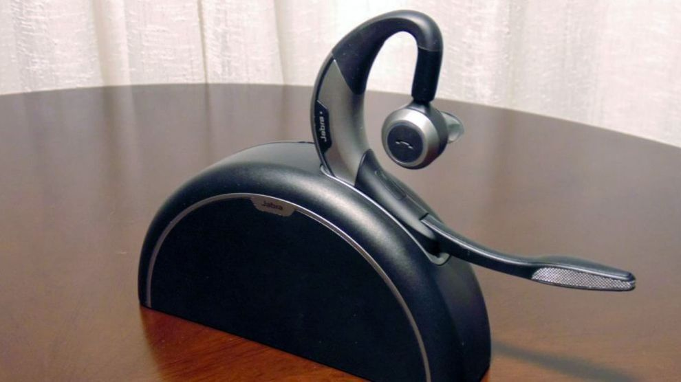 Review: Jabra Motion (Headset Bluetooth) 6
